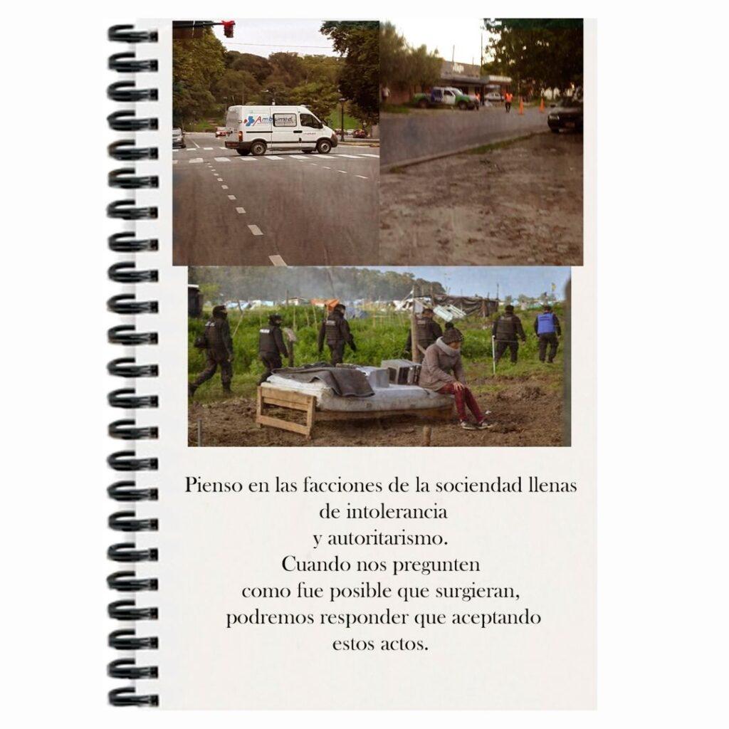 <span style='font-size:28px;'>Entrega XL</span><br> Diario de la Pandemia