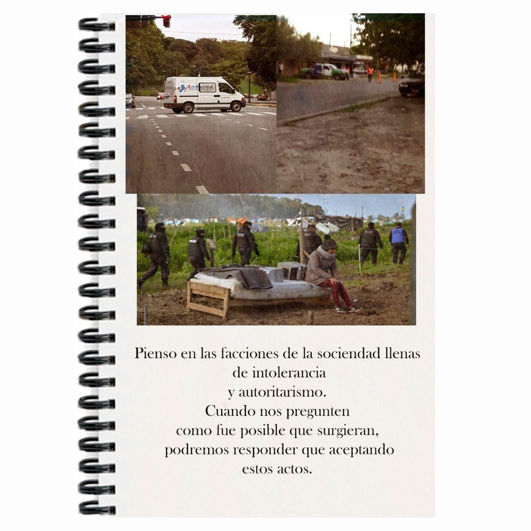 Entrega XL Diario de la Pandemia