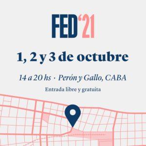 <span style='font-size:28px;'>Ferias literarias</span><br> ¡Vuelve la Feria de Editores a las calles!