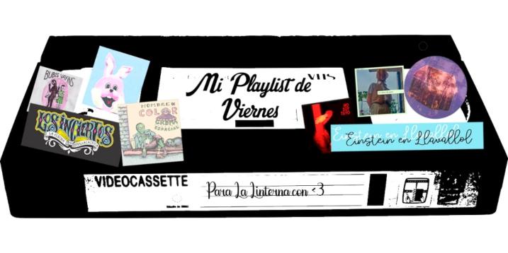 Celebremos el fin de semana Viernes de Playlist IX