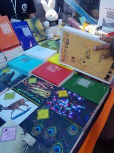<span style='font-size:28px;'>Ferias literarias</span><br> El reencuentro más esperado